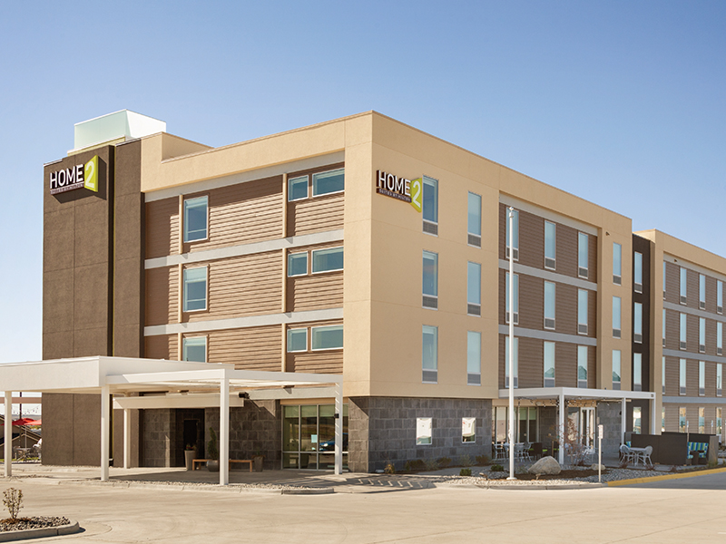 Home2Suites by Hilton
