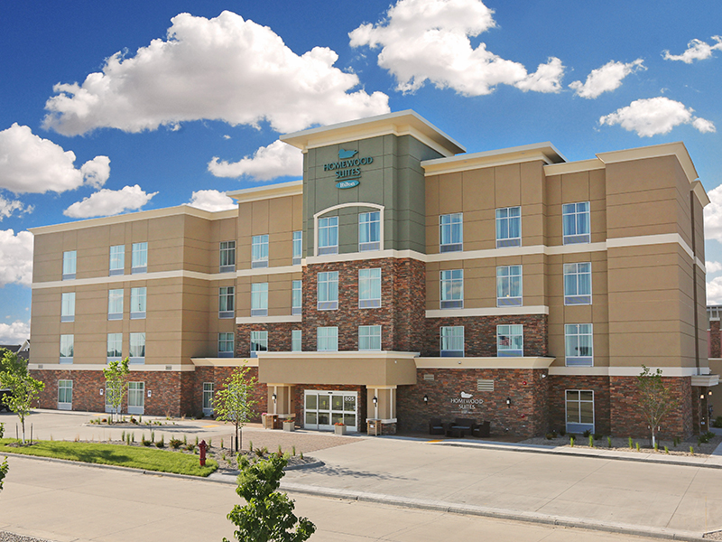 Homewood Suites by Hilton West Fargo
